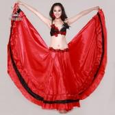 舞姿翼 肚皮舞套装新款 肚皮舞表演服 肚皮舞演出服QC2055(加盟分销)