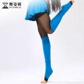 舞姿翼 服装肚皮舞配饰 舞蹈表演脚套jiaotao006
