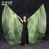 舞姿翼新款翅膀DJ10311009F