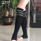 舞姿翼 服装肚皮舞配饰 舞蹈表演脚套JIAOTAO19