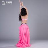 舞姿翼肚皮舞套装印度舞蹈服装2017新款儿童表演服RT180