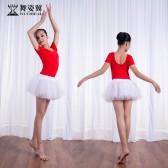 舞姿翼儿童肚皮舞服装2018新款形体服名媛现代东方舞蹈服装RT277