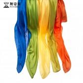 舞姿翼肚皮舞练功服名媛形体服装饰饰品花朵围脖纱巾SJ023